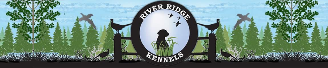 River Ridge Kennel Logo